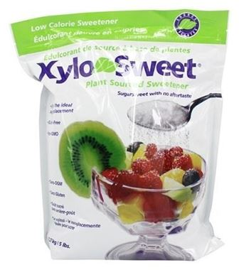 Picture of Xlear XyloSweet, Plant Sourced Sweetener, 5 lbs